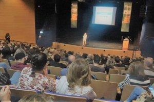 טלי אנגור | הרצאה בכנס 'רפואה פונקציונלית'