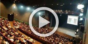 טלי אנגור – הרצאה בכנס 'העתיד כבר כאן'