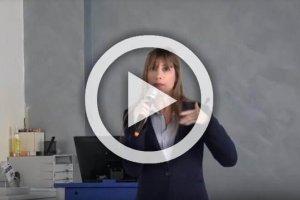 טלי אנגור | הרצאה לסגל 'כללית רפואה משלימה'
