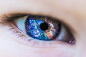 העדר קשר עין