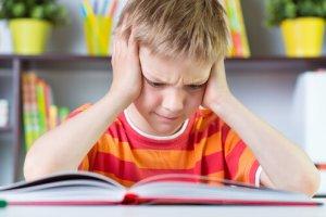 קשיי למידה – אוטיזם