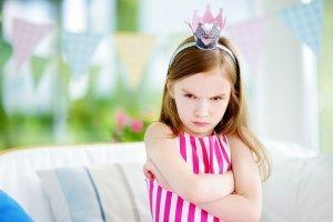אוטיזם | התקפי זעם