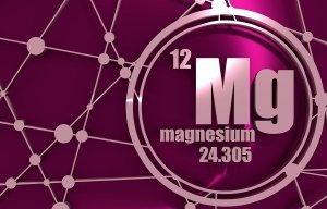השפעת מגנזיום על אוטיזם