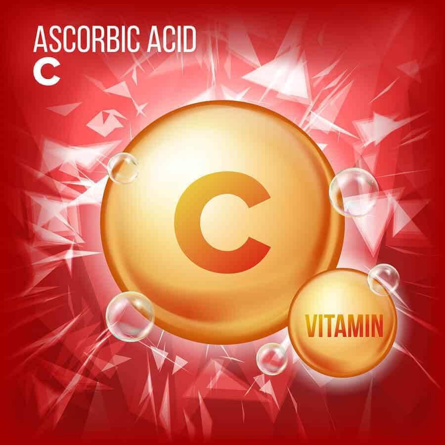 ויטמין C אוטיזם