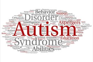 Improvement in Autism Symptoms