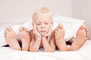 אוטיזם ובעיות שינה
