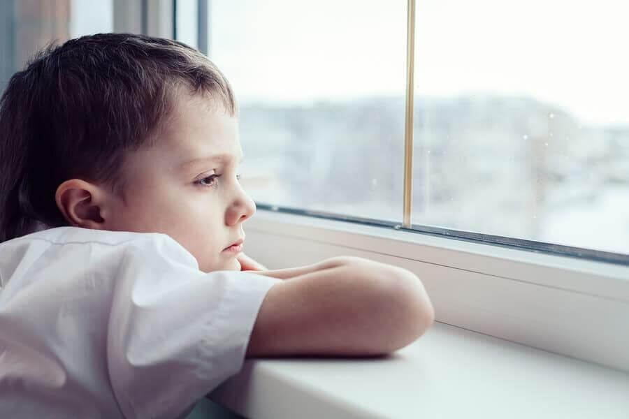 אוטיזם | התבודדות